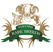 Gam Farm Rare Breeds